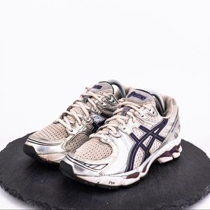 Asics Gel Kayano 17 Women's Shoes Size 8.5